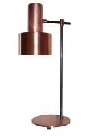 "Tischlampe Kupfer ""Retro"" Nr. 8320"